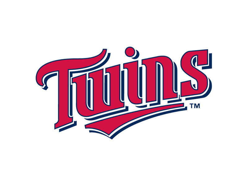 The Minnesota Twins logo