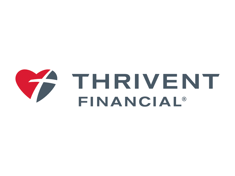Thrivent Financial for Lurtherans logo